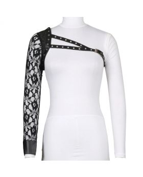 Loreto Gothic RH Shoulder Harness