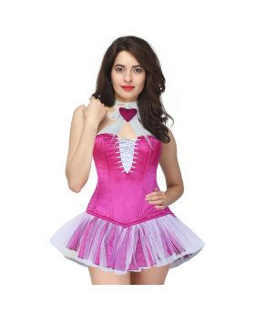 Grania Corset Dress