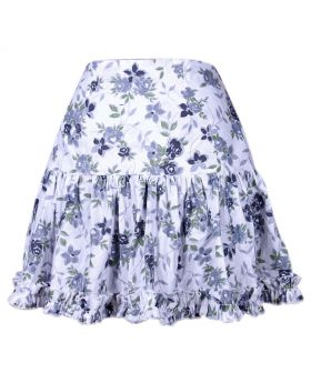 Camric knee Length Skirt