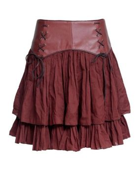 Taaveti Knee Length Skirt