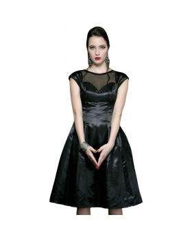 Jesca Fairy Ladies Satin Dress