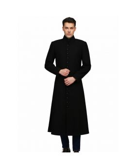 Draconia Men's Long Coat
