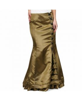 Aileen Long Mermaid Skirt