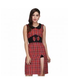Elisabeta Rockabilly Dress