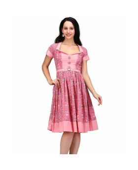 Libre retro dress