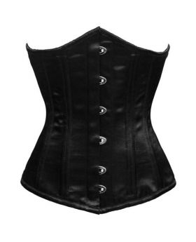 Jagusia Authentic Steel Boned Waist Training Underbust Corset